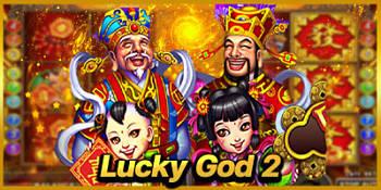 Lucky God 2